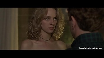 Uma thurman nude photo - Uma thurman in mad dog and glory 1993