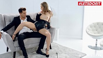 Letsdoeit - #tiffany Tatum - Sexy Lusty Hungarian Teen It's Here To Satisfy Her Boyfriend