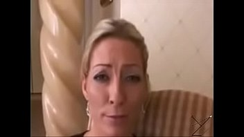 POV Blowjob From Mommy