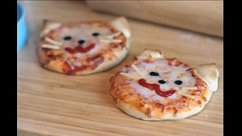 3D Binaural Sound Slices-  Omnomnom  You're A Pizza  Let Me  Devour  You For You