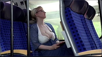 big and saggy boobs - public exposed