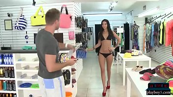 Bikini stores canada - Young adults do just about anything in public for money