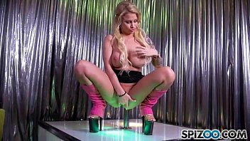 Being likes naked she Daisy monroe stripper dance