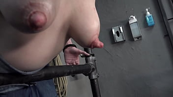 Laura is milked and fucked