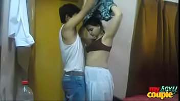 CoverIndian young girl sex with her boyfriend
