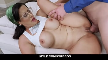 Busty Milf Maid Penny Barber Lets Her Boss Fuck Her Juicy Pussy For Money