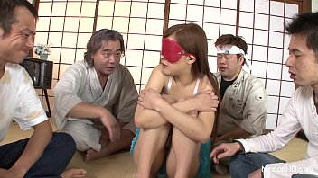 Japanese Teen Blows Them All