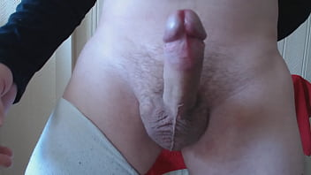 My solo 116 (very aroused horny cock and hot ejaculation)