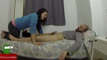Relax and blowjob Vorschaubild