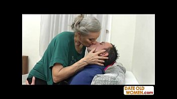 Women and boys sex galleries Grey hair old grandmother fucking