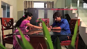 indian beautiful teacher tempting to her student for romance.......telugu hot shortfilm Preview