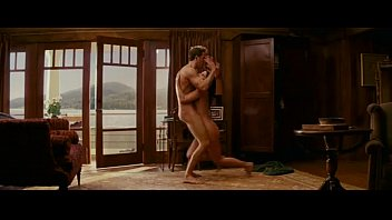 Sandra bullock and naked Sandra bullock - the proposal