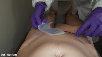 Premium Service in Russian Home Based Waxing Salon.