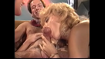 Lusty Still Photographer Explained Models Jeanna Fine And Nina Hartley That They Would Look Much Better If They Don't Do An Impression Of Heavy Necking But Just Do It In His Studio