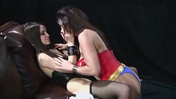 Cop pantyhose Christina carter wonder woman 1080p