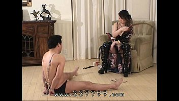 Indenpendent asian mistress Mldo-062 young lady is cheerful. mistress land