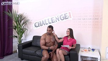 Hardcore Sex on the Mea's Audition for Amateur Guys