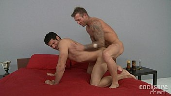 Raw rough gay sex