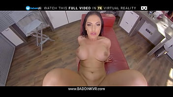 Curvy MILF Honey Demon Can't Say No To A Thick Dick