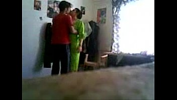Pakistani Boy Fuck His Chachi When Chacha Not At Home