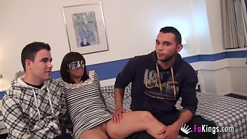 COCKS FOR THE COCK GODDESS!!! Camila needs to be fucked by strangers