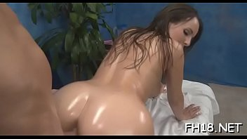 Her snatch is drilled well