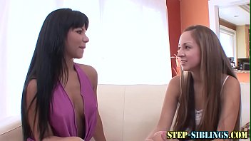 Latina steplez fingering