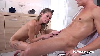 Claudia Macc - Piss Drinking And Hardcore