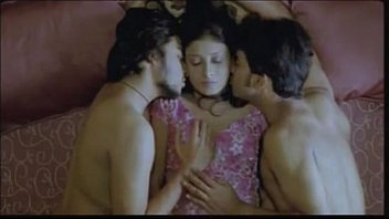 Two boy One girl Indian Hot Romance