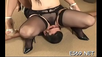 Female domination sounds very gripping and super tempting
