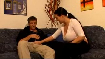 Milf german de valerie anal winter here