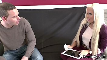 German Tight Tini fuck with strange guys for Ipad