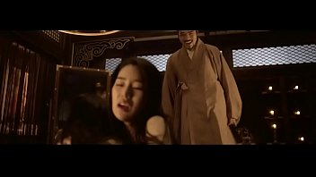 Lee Yoo-Young Lim Ji-Yeon Cha Ji-Yeon Ganshin-part3 2015