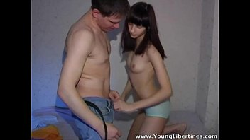 Young Libertines - Show Mary How You Love Her Pussy Teen Porn