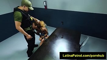 LatinaPatrol Kendall Woods sexual deal for freedom - Imanityler.com