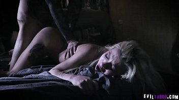 Crazy teen Kenzie Reeves wants to get pregant then seduce and fucks with her stepbrother.