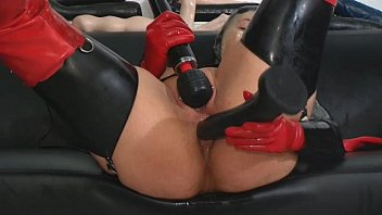 Toying and squirting