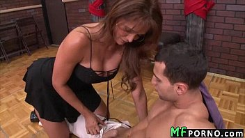 Beautiful latina gets nailed Monique Fuentes 1