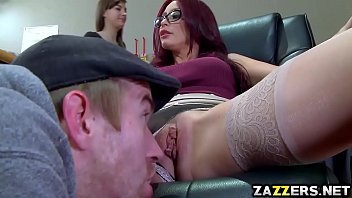Adult nylon porn Monique alexander spread her pussy wide open for danny d