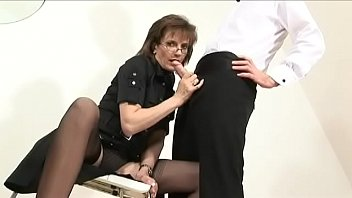 Ladies wearing crouchless pantyhose British milf sonia lets young friend cum on nylons