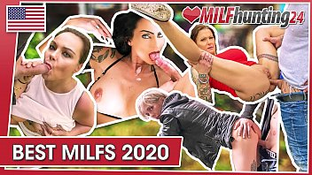 Best MILFs 2020 Compilation with Sidney Dark ◊ Dirty Priscilla ◊ Vicky Hundt ◊ Julia Exclusiv! I banged this MILF from milfhunting24.com!