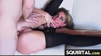 THE NEW ULTIMATE SQUIRTING 25