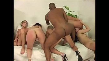 Interracial experience for dirty white sluts Vol. 13