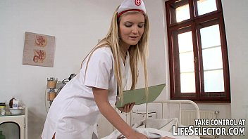 Naughty nurses phone sex - Pov sex with the girls of your fantasy