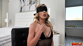 Aiden Ashley's husband gives his wife a big black birthday surprise in this fucked up scene from 1MYLF.com!