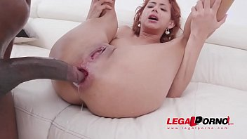 Veronica Leal assfucked & DP'ed by 4 BBC SZ2303 porno izle
