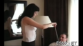 Dirty minded sweethearts turning perverted fantasies into reality thumbnail