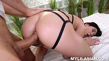 Lady Dee In Asian Anal Cravings