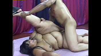 BBBW #21 - Take an adventure with thick black ladies, you'll be satisfied