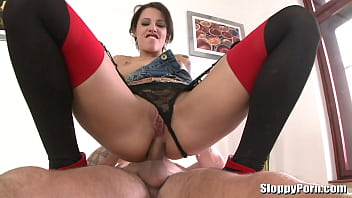 How to destroy your sex drive Nikita bellucci anal cowgirl